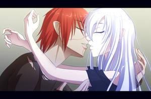 Undead Kiss