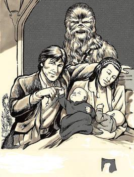 'Happy Family'