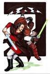 Jedi-In-Training