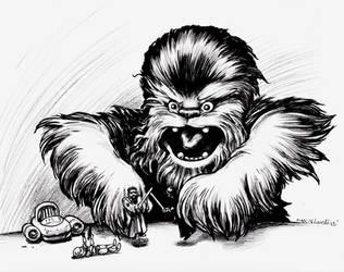 Little Chewie