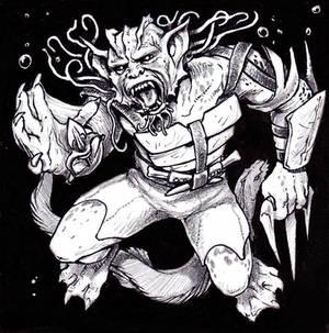 Water Goblin