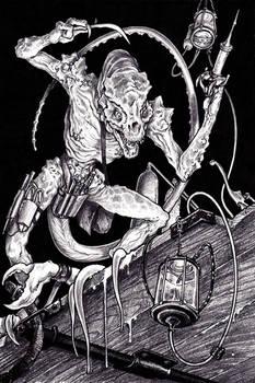 'Slissik: Fleshcrafter'