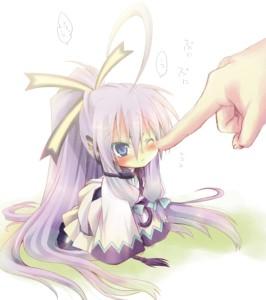 Ask-Little-Gakupo (Gakupo Kamui) - DeviantArt