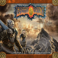 Earthdawn Soundtrack Cover