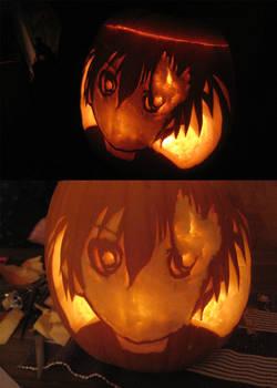 BRS Pumpkin