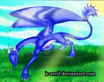 Dragon Authira