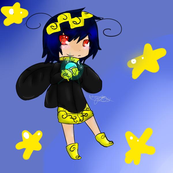 AT-chibichiro by ninjablackmore