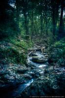 Ninglinspo - Mystic River by Luna-Nera-x