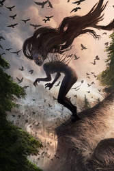 The Wildwood Witch