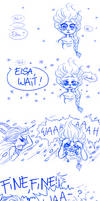 Having the Snow Queen as a sister - 1 by Elsaaaa
