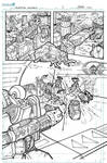 Something Invisible This Way Comes Pg1 (lines)