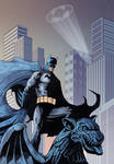 Batman (Gotham's Guardian revisit)