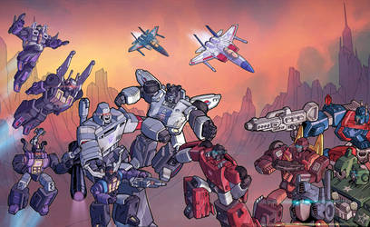 The Eternal War by J-Rayner