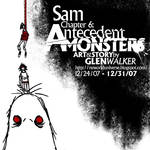 Antecedent Monsters AD