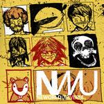 NWU sticker 2