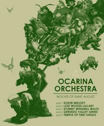 Ocarina Orchestra Promo by neworlder