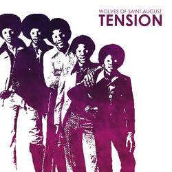 Tension by neworlder