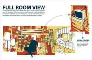 My room 1 by neworlder