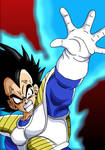 The Power Of The Saiyans