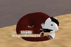 Shade Screenshot by shastasnow