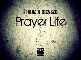 Prayer Life by imrui