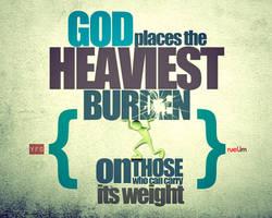 Burden by imrui