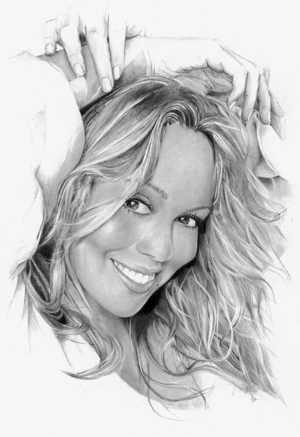 Mariah by kadiliis