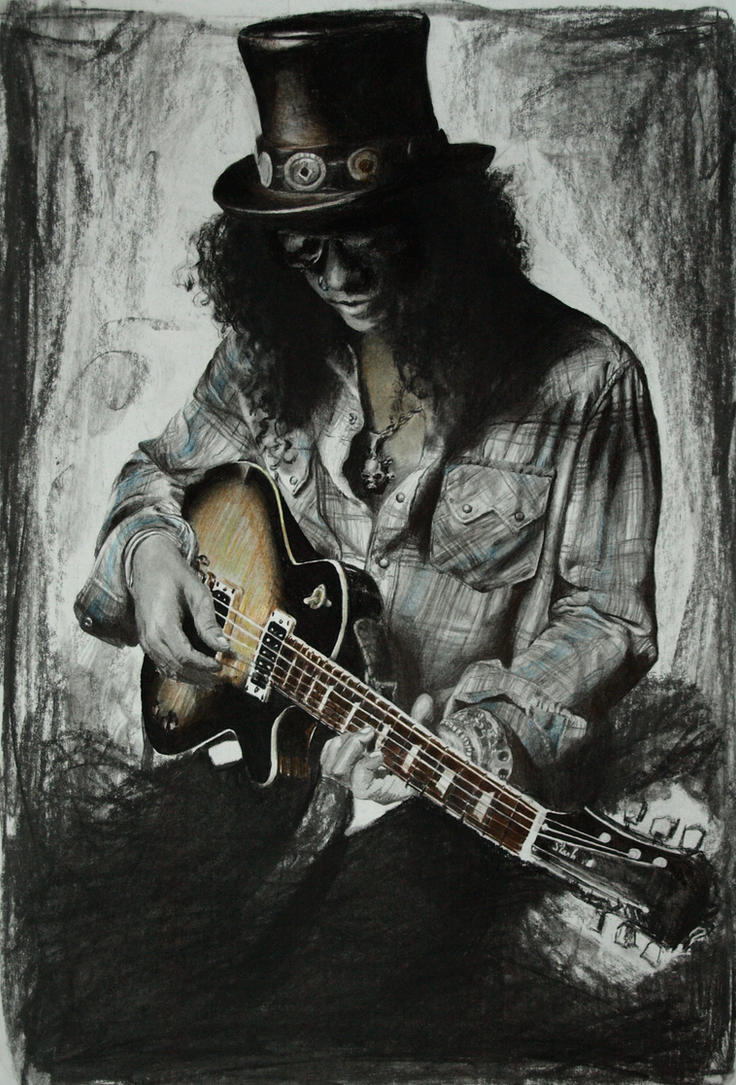 Slash by kadiliis