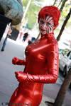 Marvel Girl 1