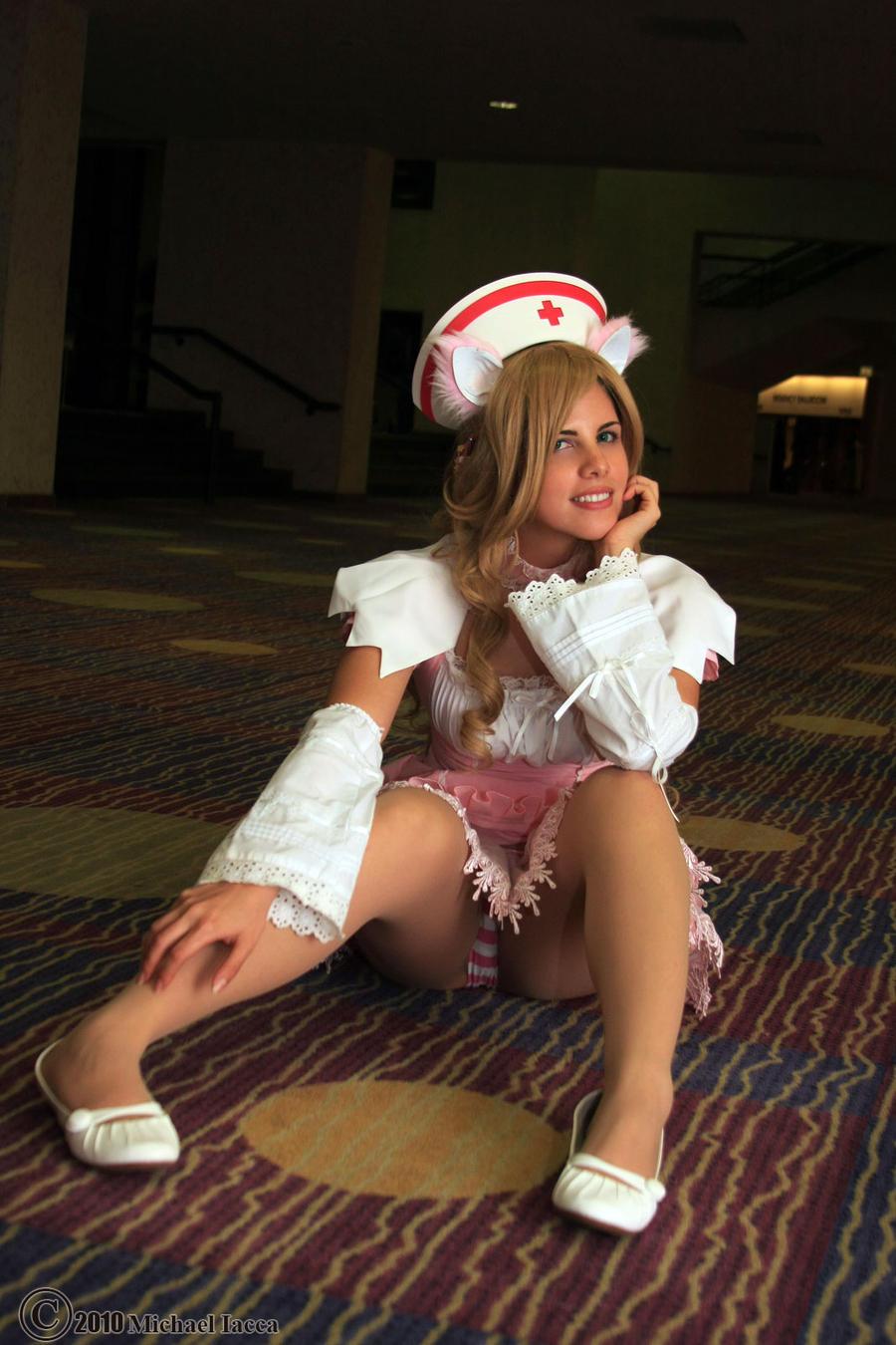 Maid No Panties 15