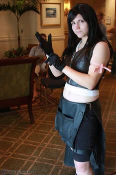 Tifa Lockhart 11