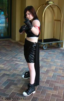 Tifa Lockhart 13