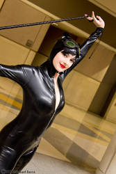 Catwoman 5 by Insane-Pencil