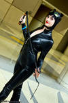 Catwoman 6