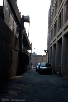 Alley of Despair 1