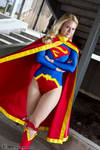 Supergirl 9