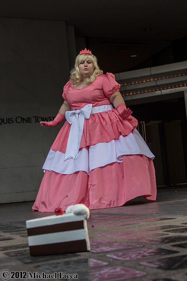Bbw Plump Princess 2012 Pictures
