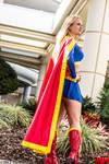 Supergirl 34