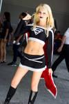 Evil Supergirl 2
