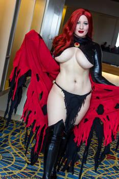 Goblin Queen 2