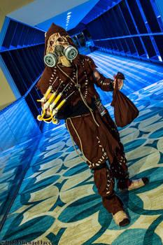 Scarecrow 7