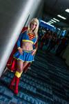 Supergirl 40