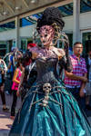 Arachnid Lady 2
