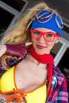 Hipster Rikku 16