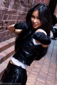 Tifa Lockhart 52