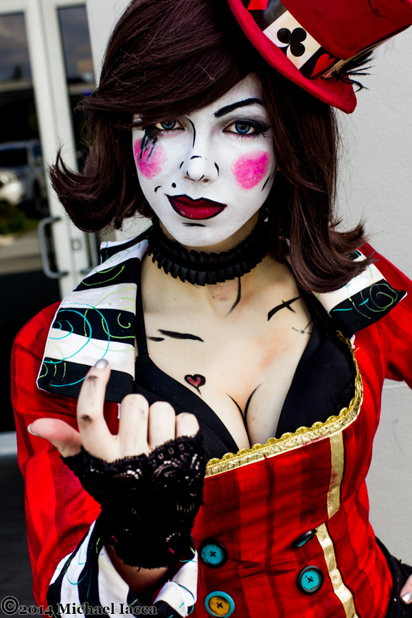 Mad Moxxi 39 by Insane-Pencil