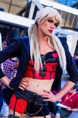 Harley Quinn 107