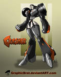 Crasher redesign