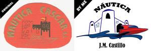 Nautica Casgar Logo
