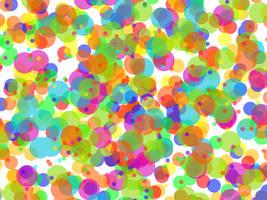 Confetti by pofezional